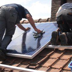 Les panneaux solaires un investissement écolo-rentable