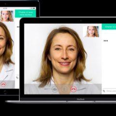 Avis sur la téléconsultation avec un médecin français