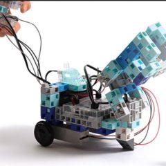 Une belle solution pour apprendre la programmation de robot à l'école
