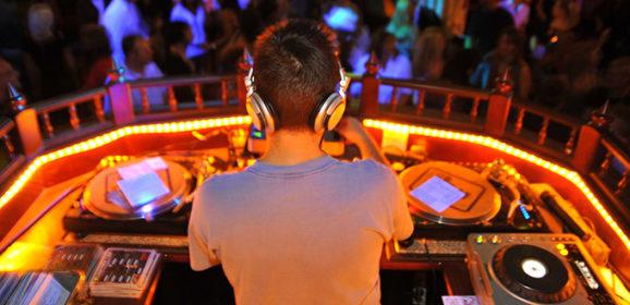 Animation mariage : Avec un bon DJ la fête est réussie !