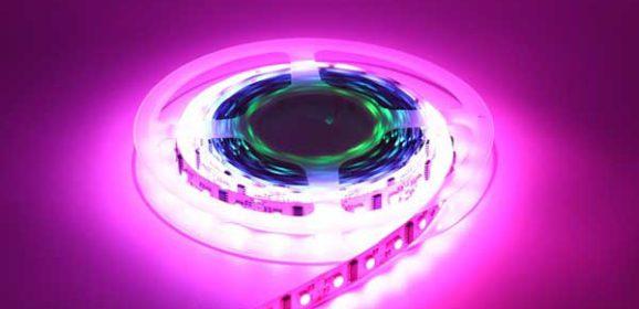 Conseils et astuces pour choisir un ruban LED